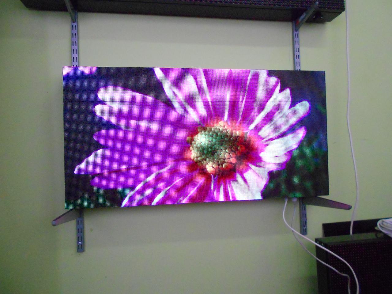 Led экран 1024х512 мм, шаг 4 мм - 47 000 руб
